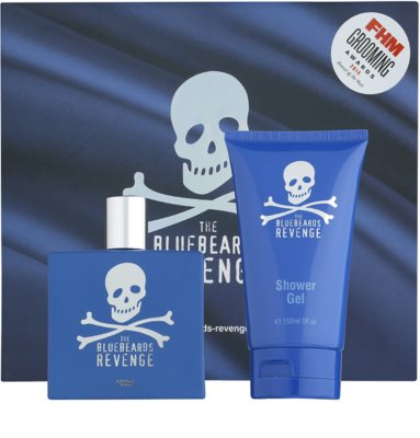 The Bluebeards Revenge The Bluebeards Revenge coffret presente