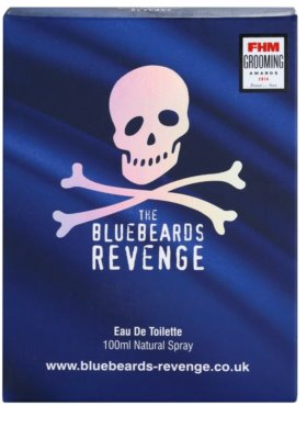 The Bluebeards Revenge The Bluebeards Revenge тоалетна вода за мъже 3