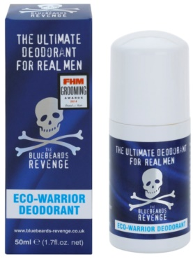 The Bluebeards Revenge Fragrances & Body Sprays Roll-On Deodorant 2