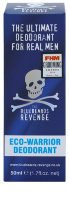 The Bluebeards Revenge Fragrances & Body Sprays Roll-On Deodorant 3
