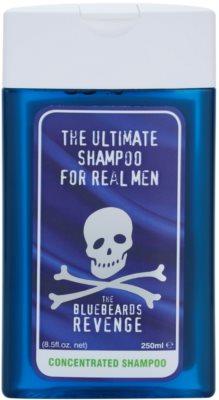 The Bluebeards Revenge Hair & Body champô para homens