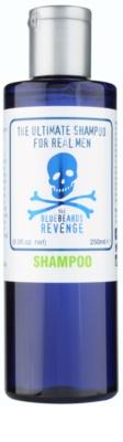The Bluebeards Revenge Hair & Body champô para todos os tipos de cabelos