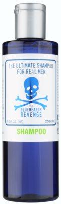 The Bluebeards Revenge Hair & Body Shampoo für alle Haartypen