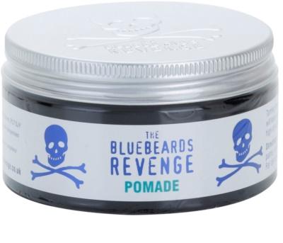 The Bluebeards Revenge Hair & Body Creme styling para cabelos