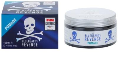 The Bluebeards Revenge Hair & Body texturierende Pomade 1