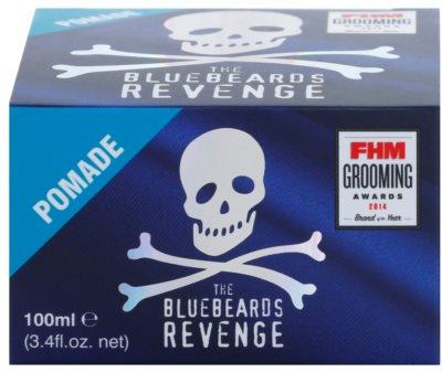 The Bluebeards Revenge Hair & Body texturierende Pomade 2