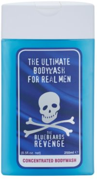The Bluebeards Revenge Hair & Body sprchový gél