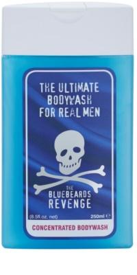 The Bluebeards Revenge Hair & Body душ гел