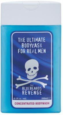 The Bluebeards Revenge Hair & Body гель для душу