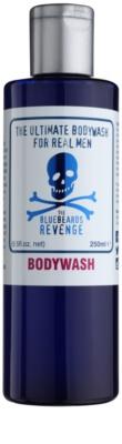 The Bluebeards Revenge Hair & Body gel de duche para cabelo e corpo