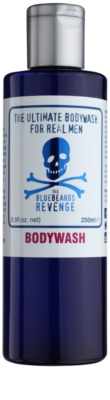 The Bluebeards Revenge Hair & Body tusfürdő gél hajra és a testre
