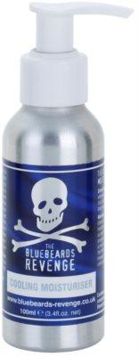 The Bluebeards Revenge Pre and Post-Shave crema hidratante refrescante