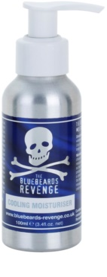 The Bluebeards Revenge Pre and Post-Shave hűsítő hidratáló krém