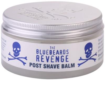 The Bluebeards Revenge Pre and Post-Shave borotválkozás utáni balzsam