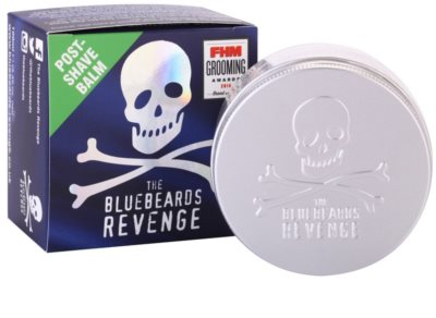 The Bluebeards Revenge Pre and Post-Shave бальзам після гоління 2