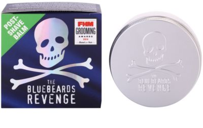 The Bluebeards Revenge Pre and Post-Shave бальзам після гоління 3