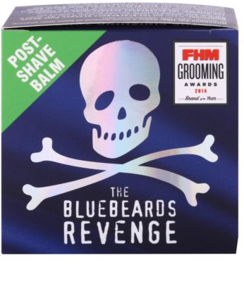 The Bluebeards Revenge Pre and Post-Shave бальзам після гоління 4