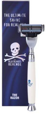The Bluebeards Revenge Razors & Blades Rasierer 1
