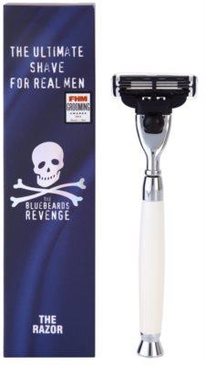 The Bluebeards Revenge Razors & Blades Rasierer 2