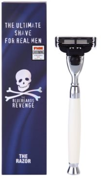 The Bluebeards Revenge Razors & Blades aparat de ras 2