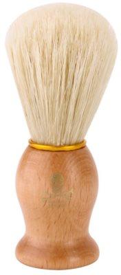 The Bluebeards Revenge Shaving Brushes Doubloon Brush Pamatuf pentru barbierit