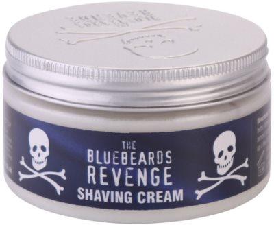 The Bluebeards Revenge Shaving Creams crema de barbierit