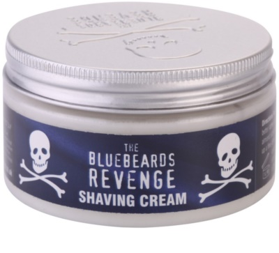 The Bluebeards Revenge Shaving Creams крем за бръснене