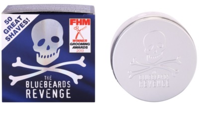 The Bluebeards Revenge Shaving Creams крем за бръснене 3