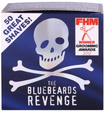 The Bluebeards Revenge Shaving Creams крем за бръснене 4