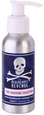 The Bluebeards Revenge Shaving Creams крем-пяна за бръснене
