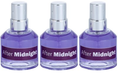 The Different Company After Midnight eau de toilette unisex  (3x utántöltő szórófejjel) 2