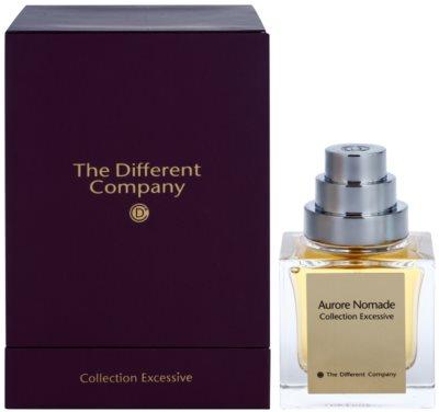 The Different Company Aurore Nomade Eau De Parfum unisex