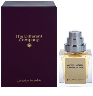 The Different Company Aurore Nomade Eau de Parfum unissexo