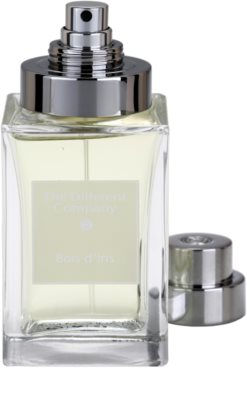 The Different Company Bois d´Iris eau de toilette para mujer  recargable 3