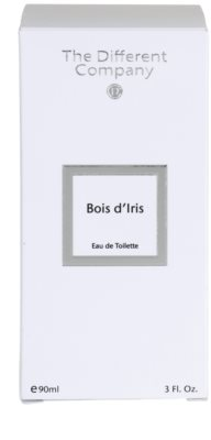 The Different Company Bois d´Iris eau de toilette para mujer  recargable 4