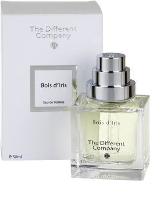 The Different Company Bois d´Iris Eau de Toilette für Damen 1