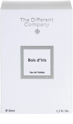 The Different Company Bois d´Iris Eau de Toilette für Damen 4