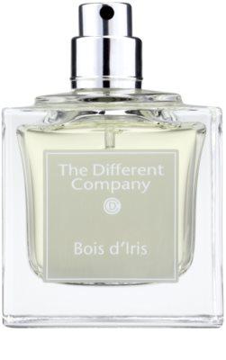 The Different Company Bois d´Iris woda toaletowa tester dla kobiet