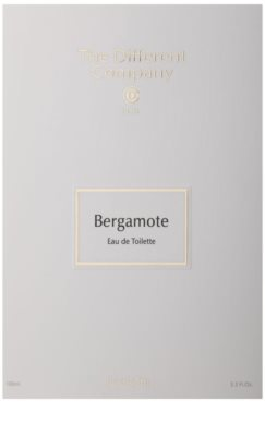 The Different Company Bergamote Eau de Toilette für Damen  Nachfüllbar 5