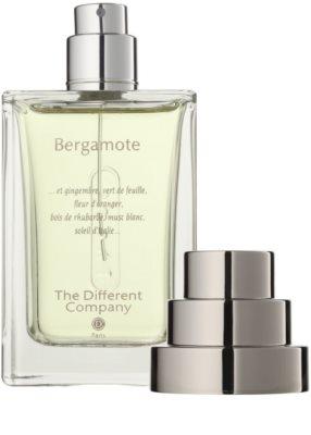 The Different Company Bergamote toaletní voda pro ženy  plnitelná 3