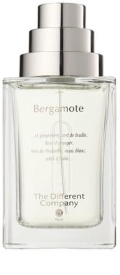 The Different Company Bergamote туалетна вода тестер для жінок
