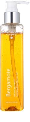 The Different Company Bergamote sprchový gel pro ženy