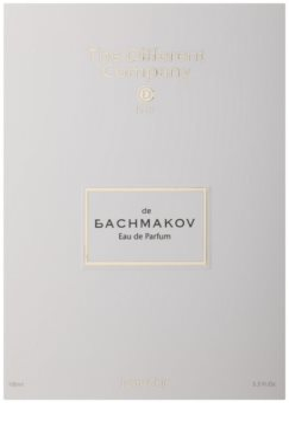The Different Company De Bachmakov Eau de Parfum unisex  Nachfüllbar 5
