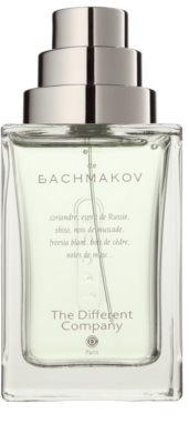 The Different Company De Bachmakov Eau de Parfum unisex  Nachfüllbar 2