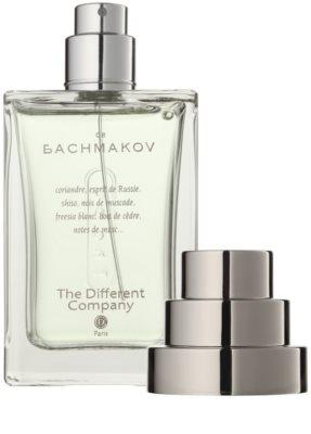 The Different Company De Bachmakov Eau de Parfum unisex  Nachfüllbar 3