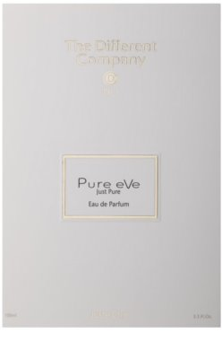 The Different Company Pure eVe parfumska voda za ženske  polnilna 5