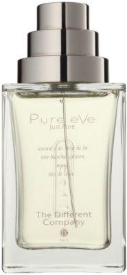 The Different Company Pure eVe parfumska voda za ženske  polnilna 2