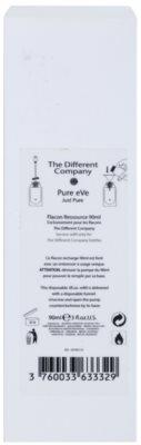The Different Company Pure eVe parfumska voda za ženske  polnilo 3