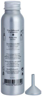The Different Company Pure eVe parfumska voda za ženske  polnilo 1