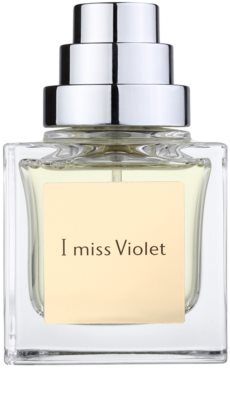 The Different Company I Miss Violet Eau de Parfum unisex 2
